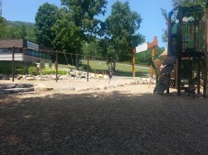 2.Anthony au parc